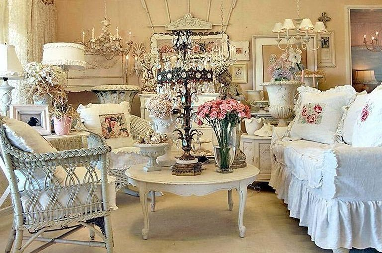 Design And Style Tips Apartment style Shabby Chic