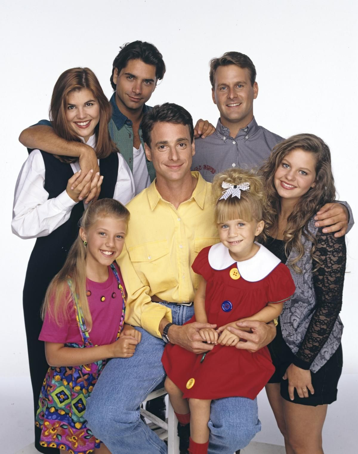 Attractive Image Result For Full House Cast
