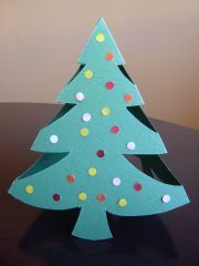 3d Christmas Tree Crafts Ideas For Kids Christmas Tree Crafts Christmas Art Preschool Christmas Crafts