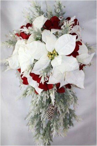 Bouquet Natalizio Matrimonio : Matrimonio a tema natalizio alessandro tosetti tosettisposa