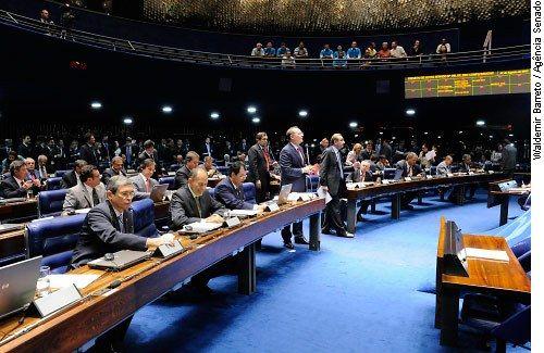 Senado aprova diploma obrigatório para jornalistas — Senado Federal - Portal de Notícias