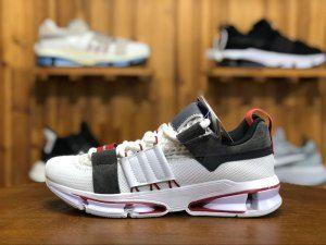 Mens Womens ADIDAS CONSORTIUM TWINSTRIKE ADV White Red Black AC7666 Running  Shoes fda8e0f704