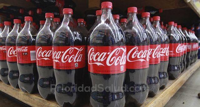 Coca Cola Para El Cabello Para Que Sirve Pin En Salud