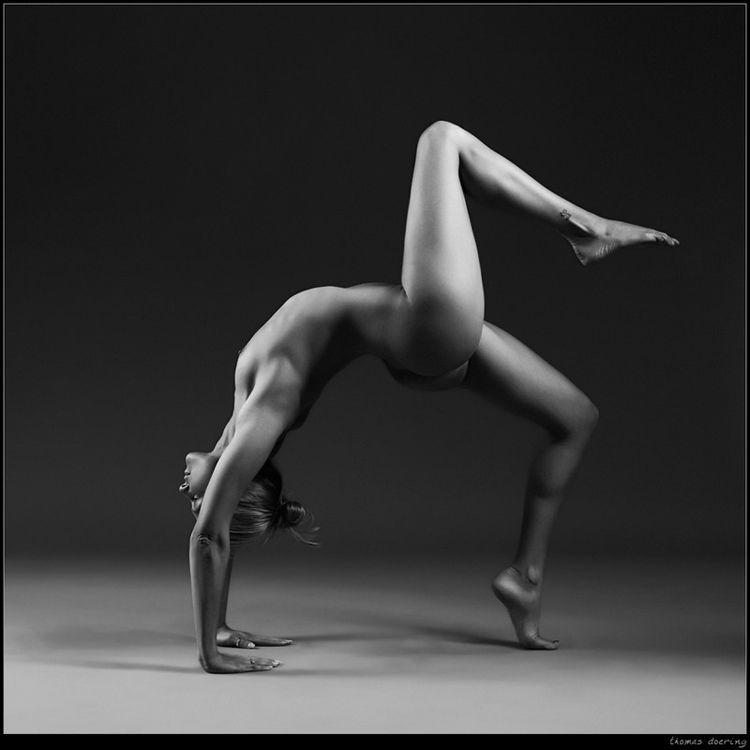 Nude photography german