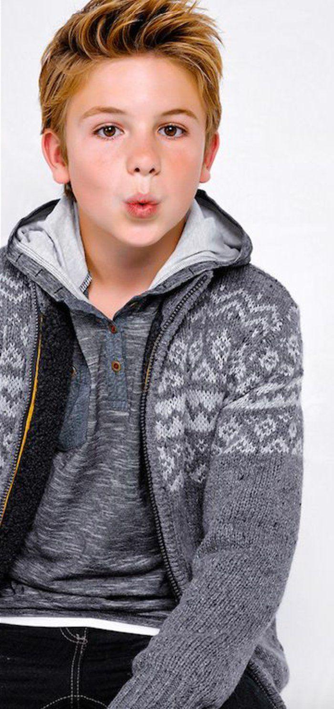Kinderfrisuren für Jungen und Mädchen: Praktische Tipps  Jungs