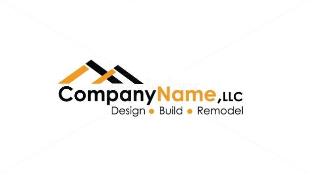 Construction Company Logo On 99designs Logo Store Stuff