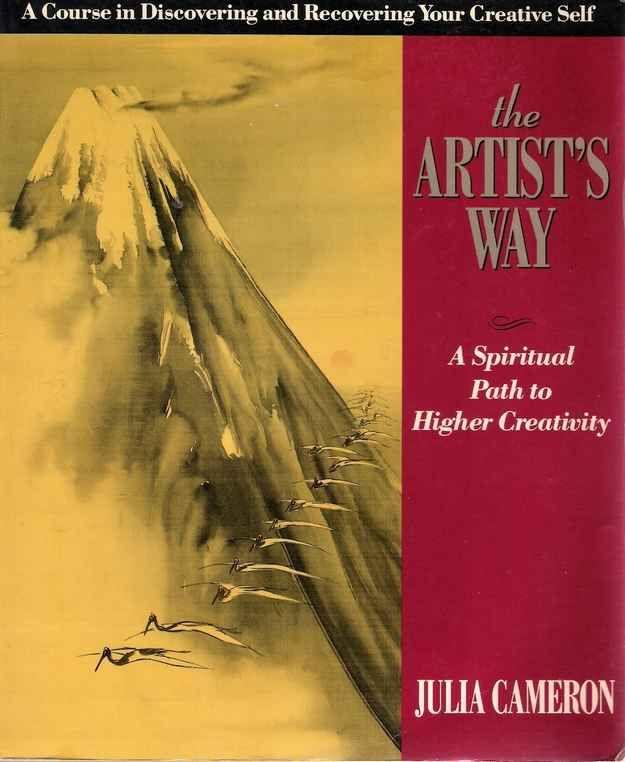 The Artist S Way The Artist S Way Julia Cameron Books