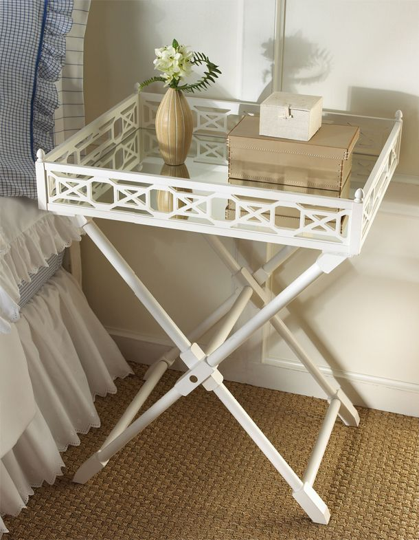 Lovely Glue Fancy Tray To Extendable Tv Tray For A Cute Side Table?
