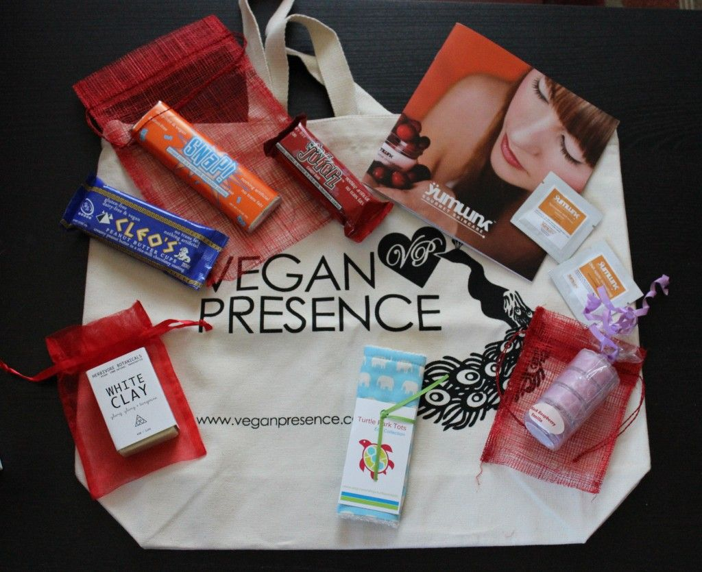 The 411 on Monthly Vegan Subscription Boxes + COUPONS