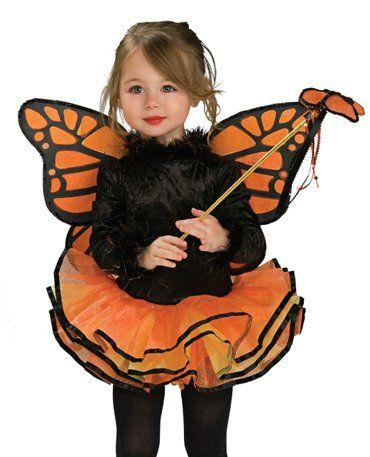 Girls Tutu Butterfly Costume Best Reviews | Halloween Costumes ...