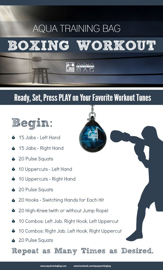 Start A Fire Boxing Workout Boxercise Kickboxing Workout