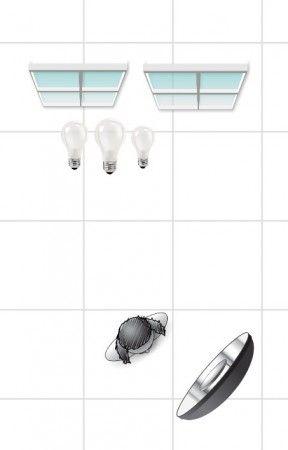 Commercial photo and lighting setup with strobe diffuser and beauty commercial photo and lighting setup with strobe diffuser and beauty dish by motaz alkhairat aloadofball Images