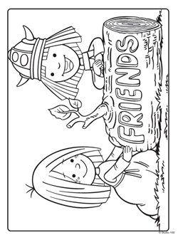 kids-n-fun.de | 36 ausmalbilder von wickie | ausmalbilder, ausmalen, malvorlagen