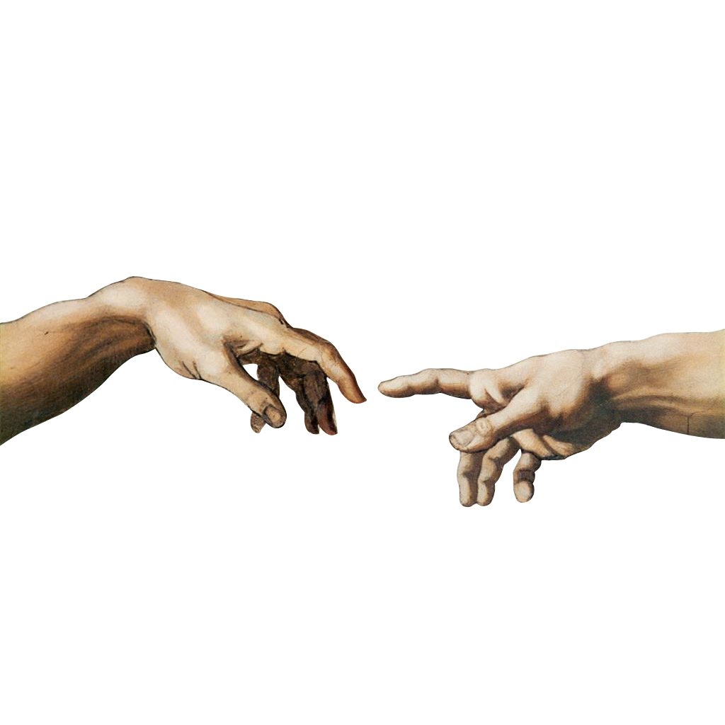 Zsazsa Bellagio Like No Other Tuesday Art The Creation Of Adam Art Wallpaper Download the creepy hands png images background image and use it as your wallpaper, poster and banner design. art wallpaper