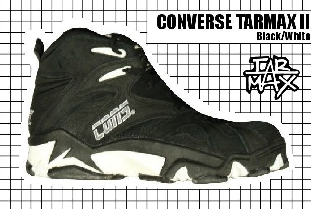 Converse Tar Max II - Rocked these at college  fa2a5842d