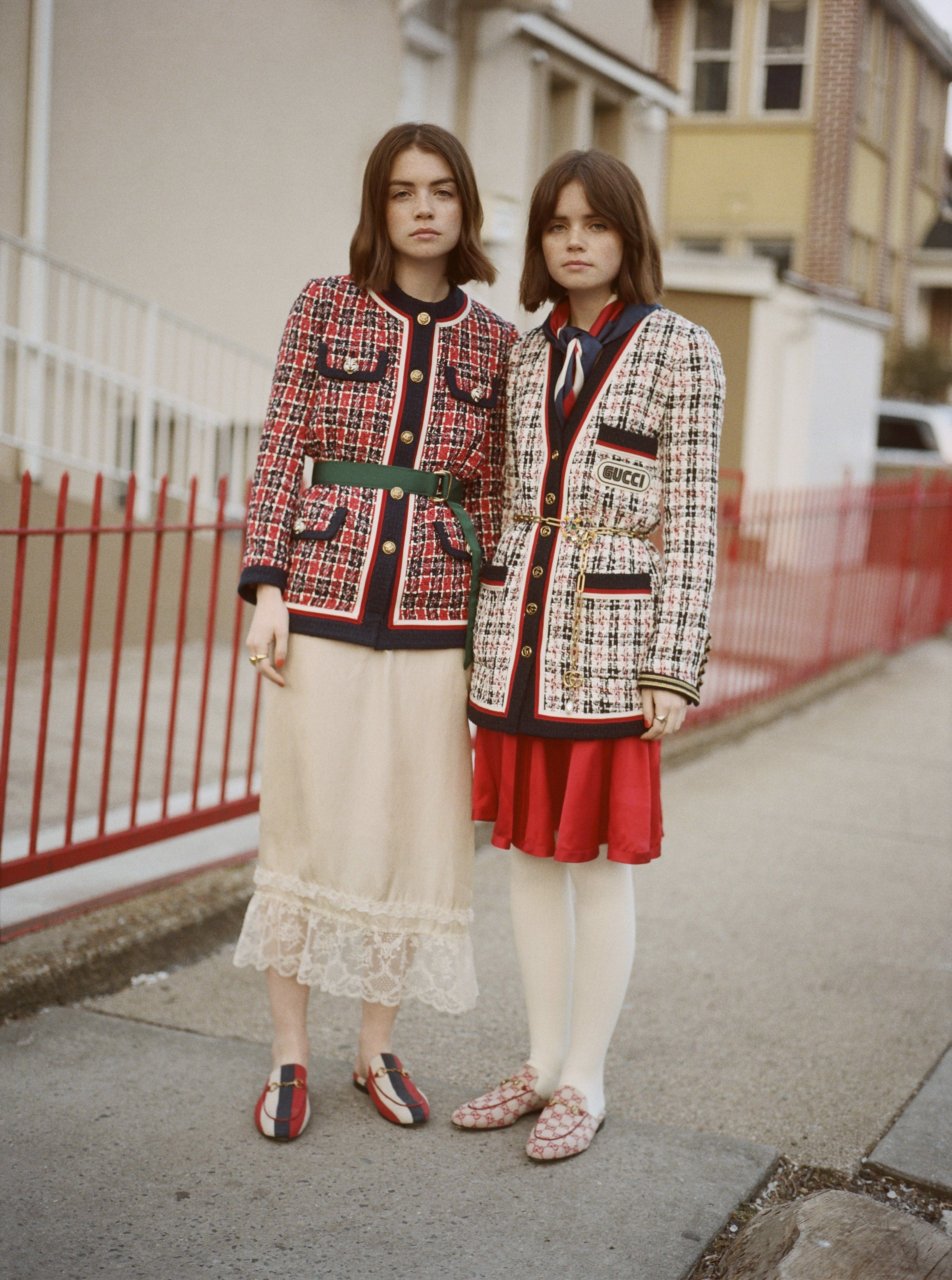 25 Ways to Gucci