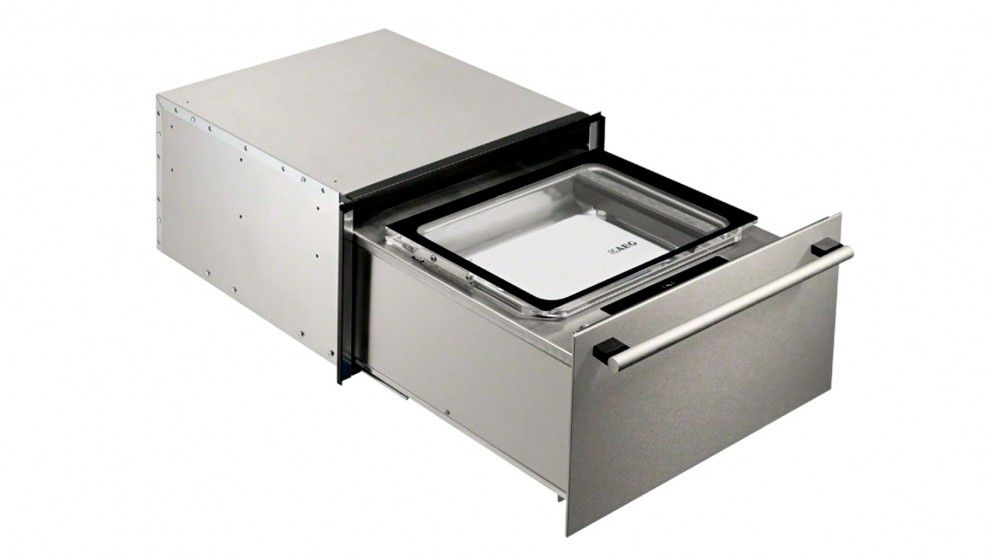 AEG 29cm Vaccum Sealer Drawer - Appliances - Kitchen Appliances | Harvey Norman…