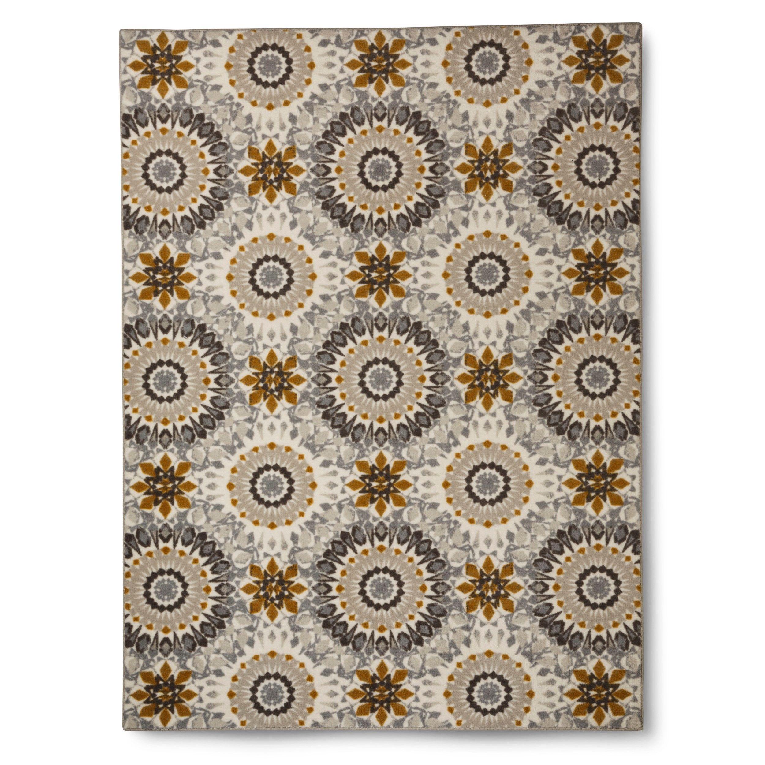 Threshold™ Kaleidoscope Rug : Target | A P A R T M E N T | Pinterest ...
