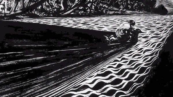 Neil Gaiman Reimagines Hansel and Gretel, with Stunning Illustrations by Italian Graphic Artist Lorenzo Mattotti – Brain Pickings