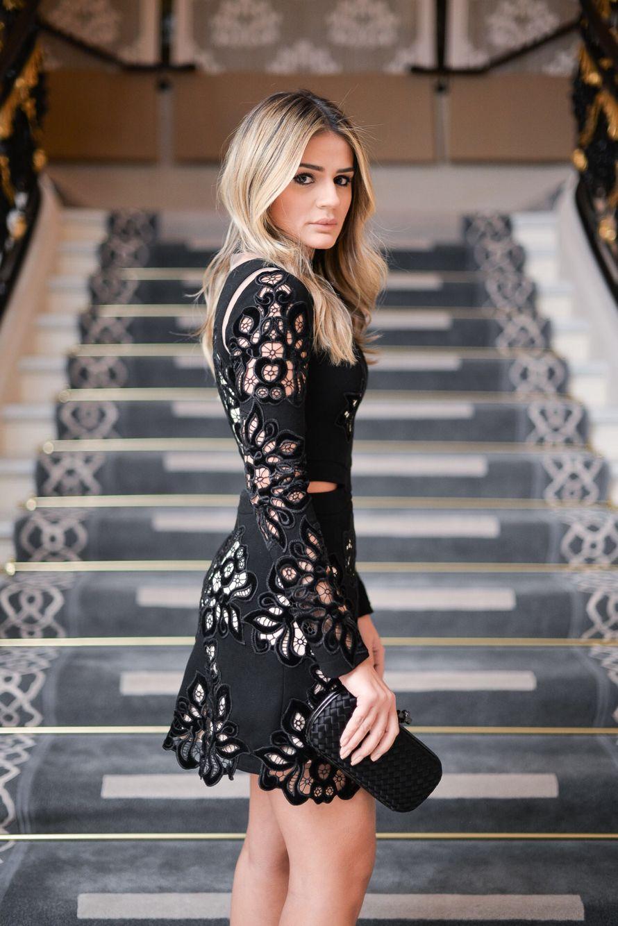Thassia Naves - Look Skazi   Thassia Naves   Pinterest   Kleider