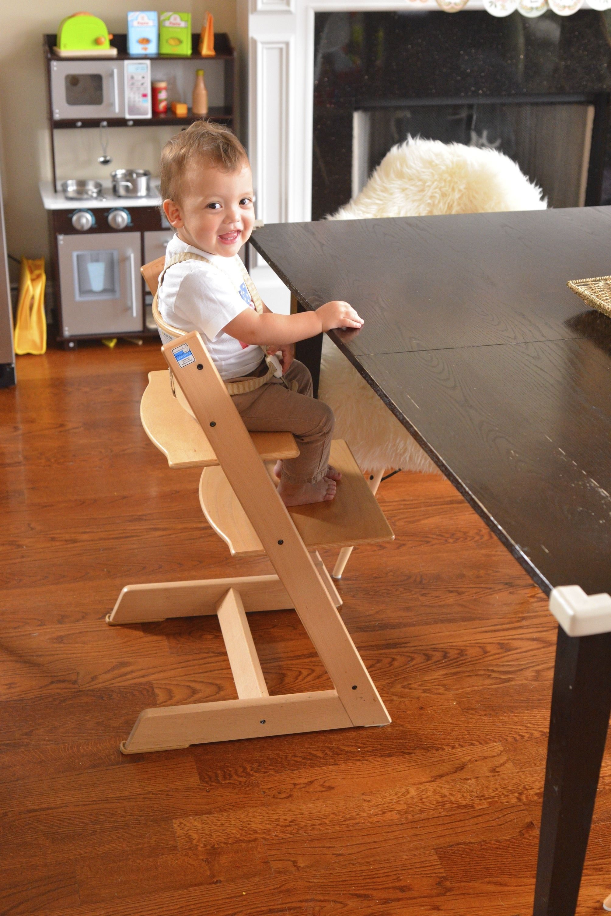 Stokke High Chair Tray Attachment