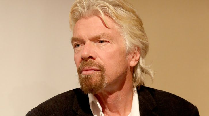 Richard Branson Shared publicly  -  on #fashionfactory My thoughts on the worst refugee crisis since World War II, and what we can all do to help virg.in/rmc #WRD