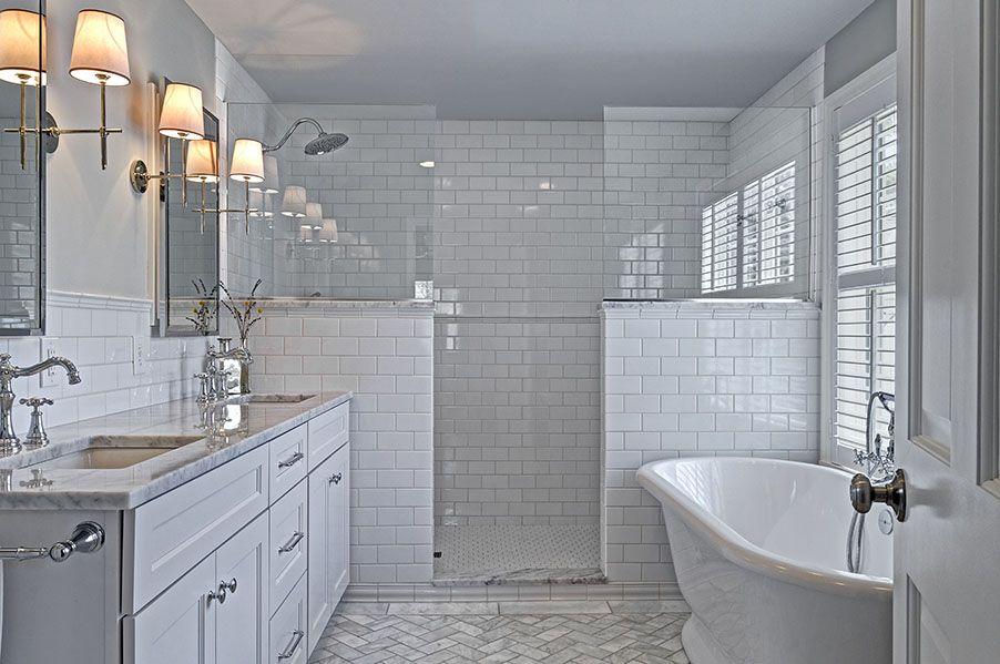 A Bathroom Addition In Upper Arlington Bathroom Addition Cheap Bathroom Remodel Kitchen And Bath Remodeling