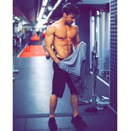 #Fitness #Ideas #Männliches #model #Muscle #physique 59 New Ideas Fitness Male Model Muscle Physique...