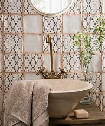 Archivo™ Plain Tile | Topps tiles, Tile design pattern ...