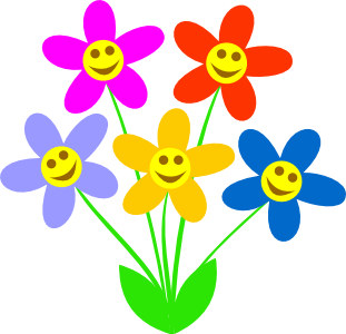 Image result for clipart spring flowers flowers pinterest image result for clipart spring flowers mightylinksfo