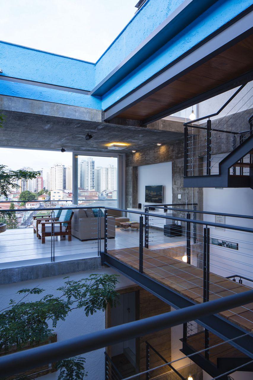 Galeria - Residência M&M / Bonina Arquitetura - 18
