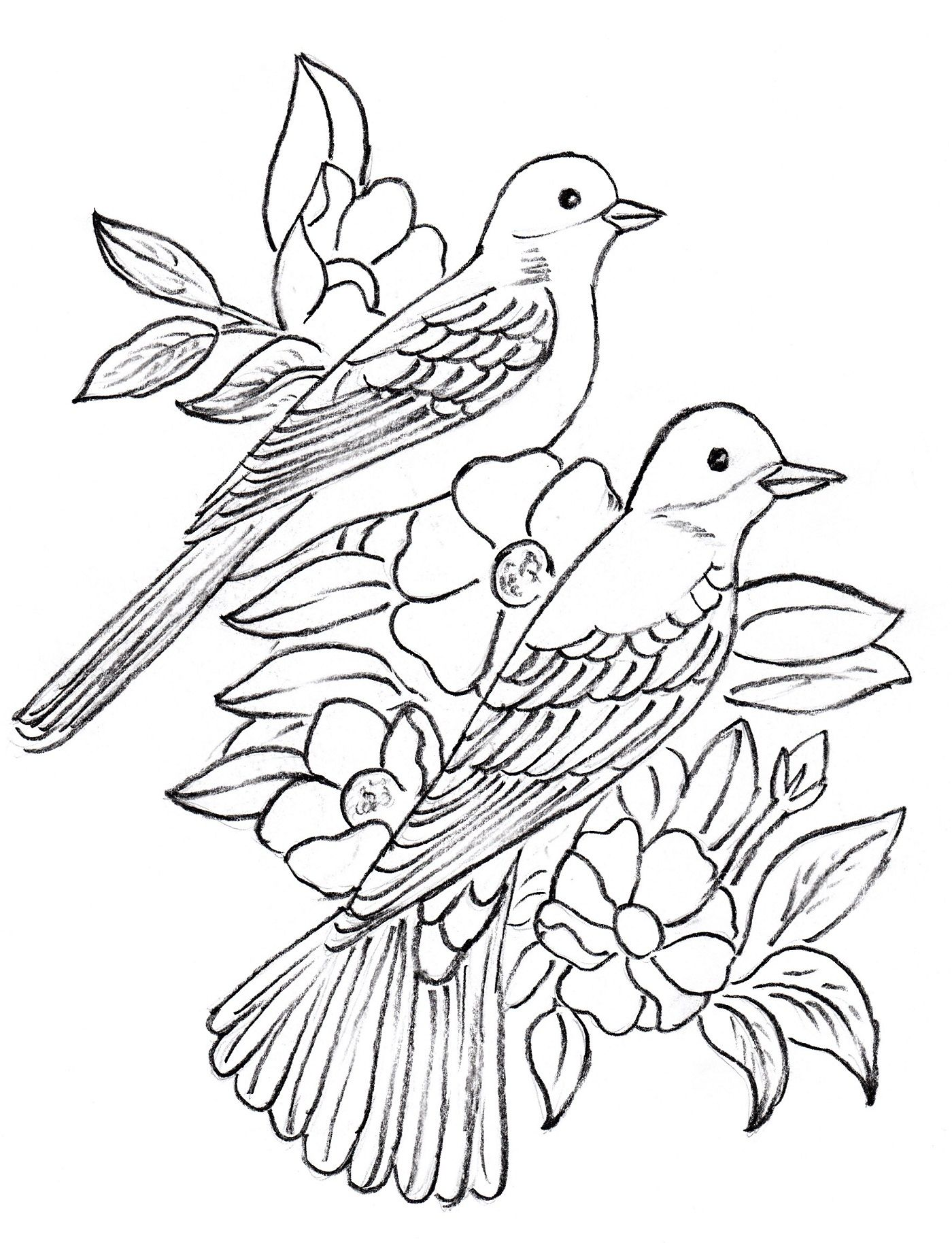 Outline Pictures Of Flowers For Glass Painting Zion Star