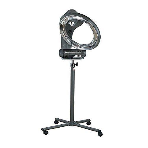 Orbiting Infrared Hair Dryer Standing Professional Salon