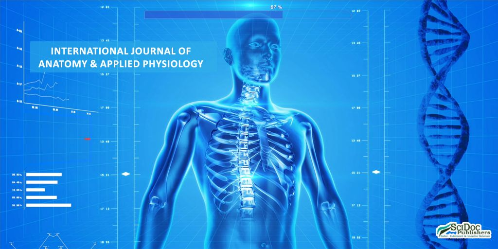 International Journal of #anatomy and Applied #Physiology ...