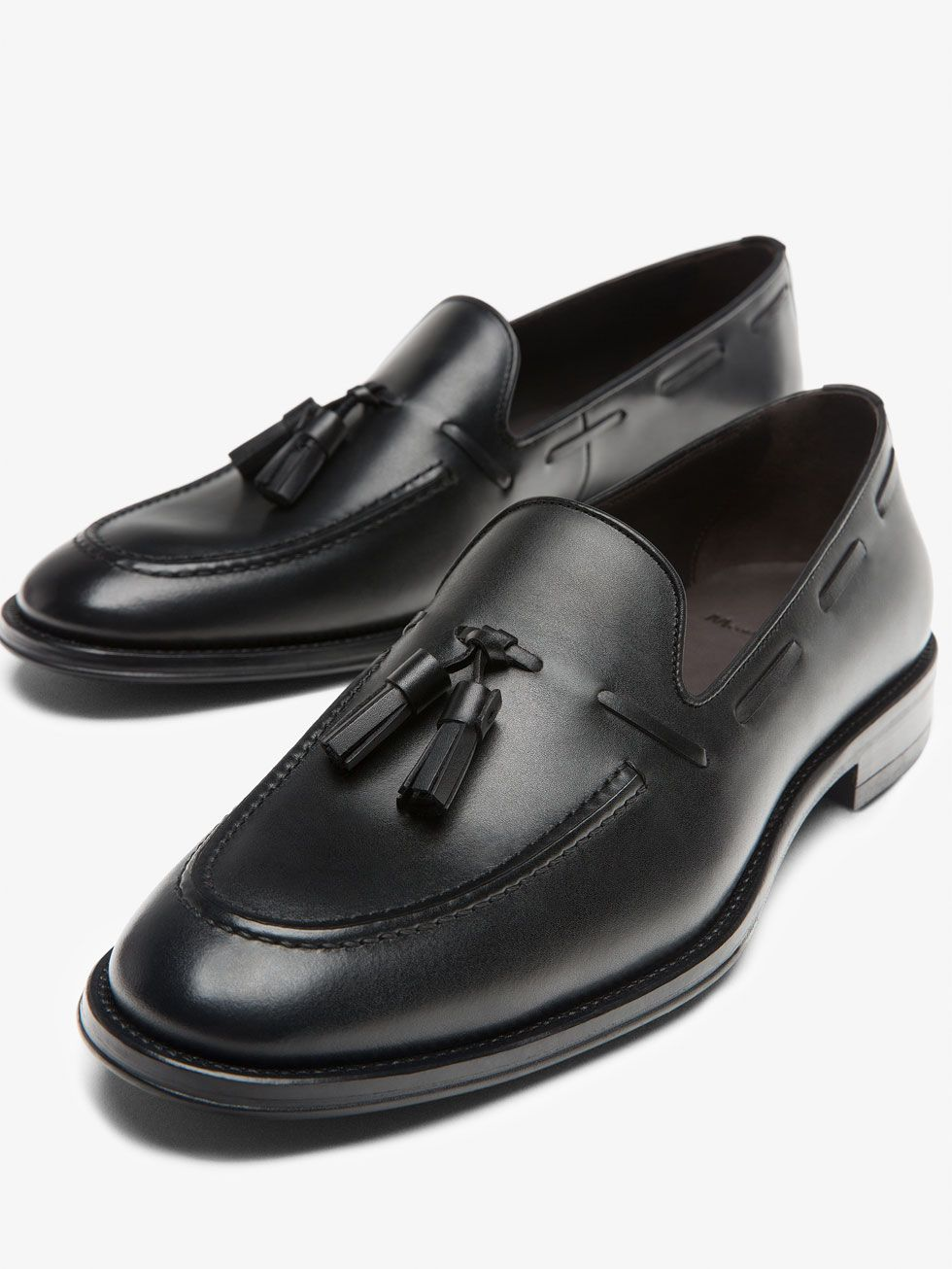 08a9dd0effd13 Zapatos - HOMBRE - Massimo Dutti España
