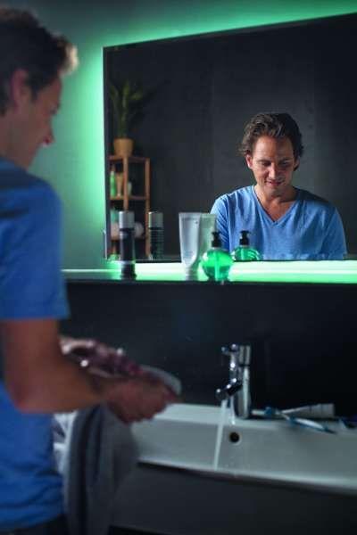Philips Hue Led Strip Light Strip Plus 2 M 16 Mio Farben Led