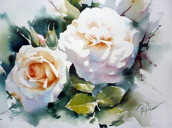Fleurs - Jean Claude Papeix - Picasa-Webalben