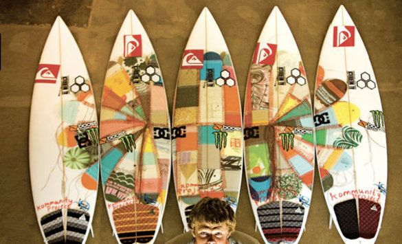 Channel Islands Surfboards Set To Launch In South Africa Zigzag