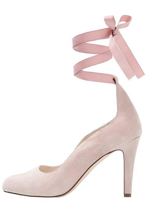 Mint Amp Berry Szpilki Rose Za 249 Zl 11 02 17 Zamow Bezplatnie Na Zalando Pl Heels Wedding Shoe Kitten Heels