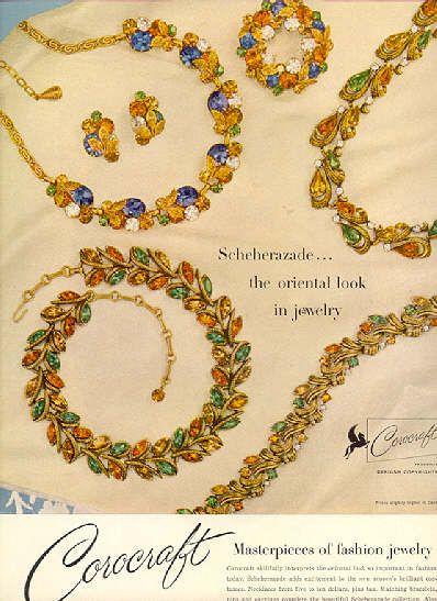 Coro Scheherazade 1956