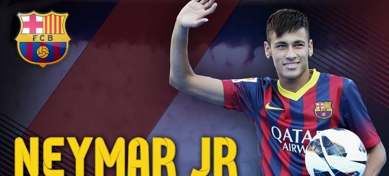 Neymar Dukung Rooney Hijrah Ke Barca Neymar Yang Merupakan Pemain Terbaru Tim Barcelona Mendukung Agar Pemain Manchester U Neymar Neymar Jr Neymar Barcelona