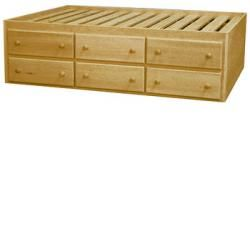 Chest Beds | Saah Furniture