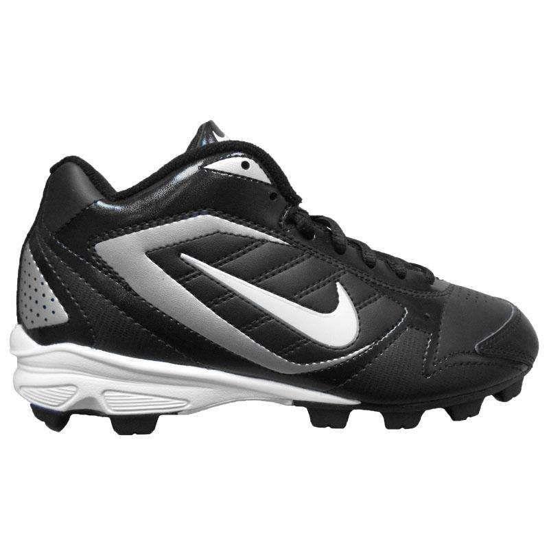 Nike Keystone 3/4 Molded Baseball Cleats