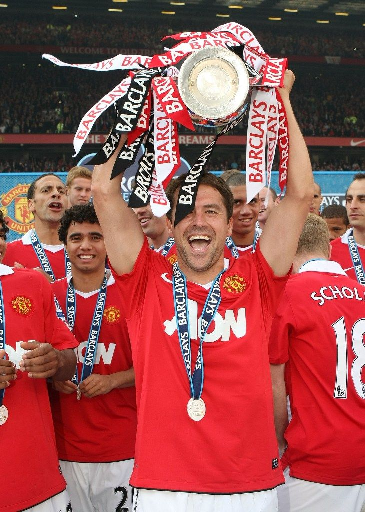 cecffc5e6 Michael Owen joked that if you can t beat  em