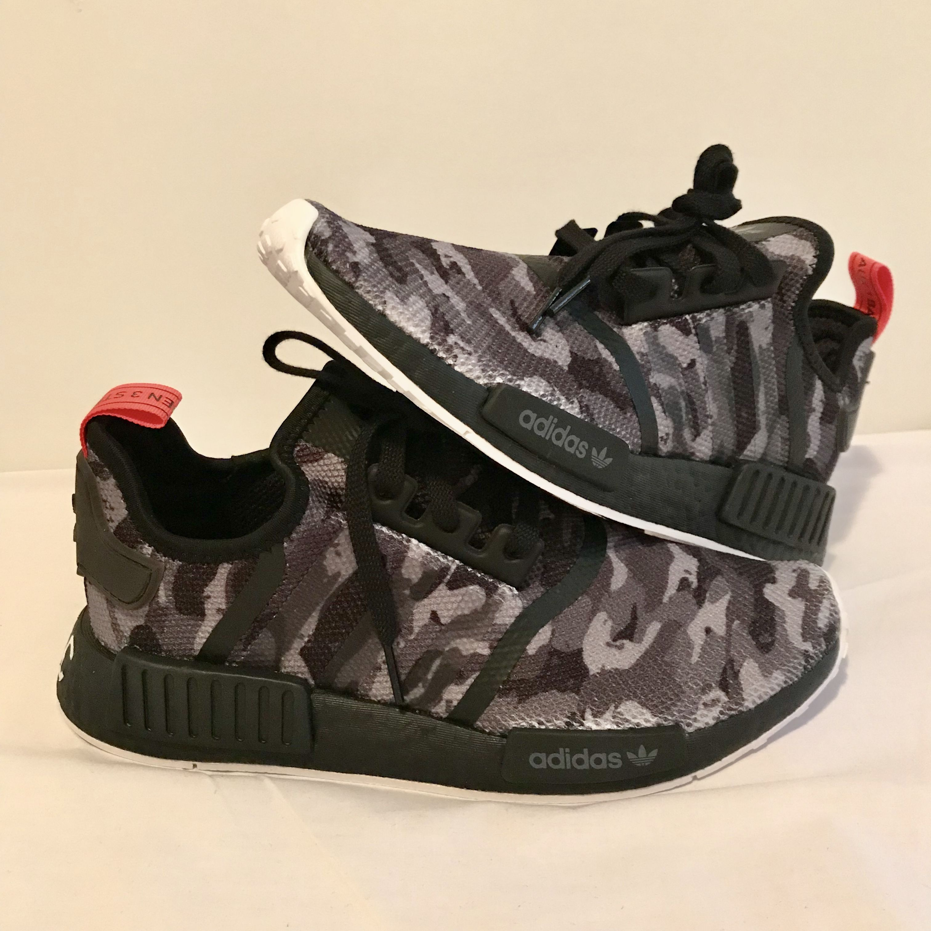 Foot locker, Adidas nmd