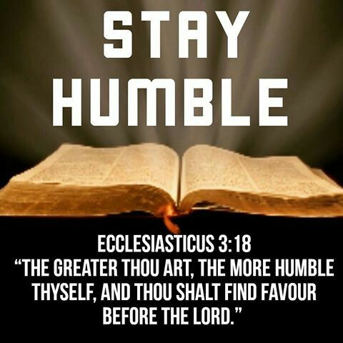Stay Humble Or Get To Humble First Nothing Destroys Success And Happiness Like Arrogance And Pride Thousands Of Biblical Quotes Bible Scriptures Word Of God