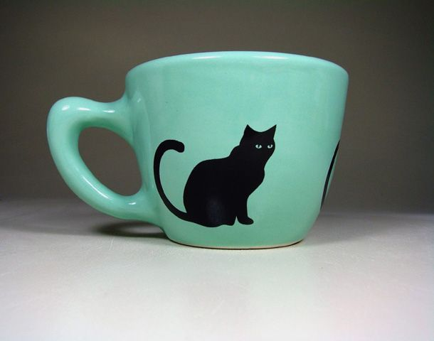 20 Great Cat Mugs You Need Right Meow