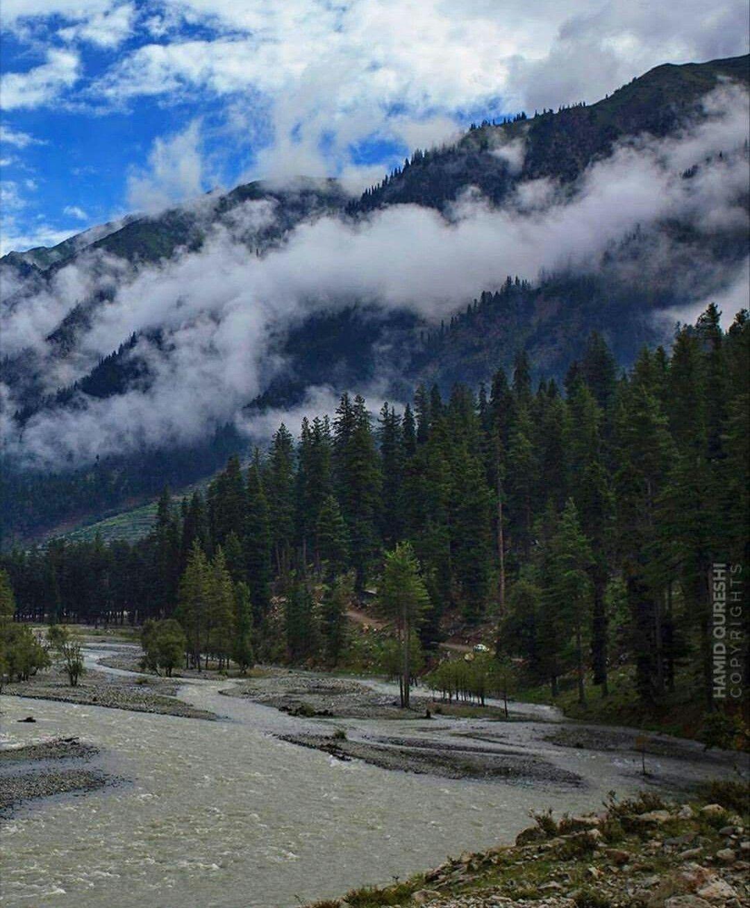 ushu kalam swat valley,Pakistan