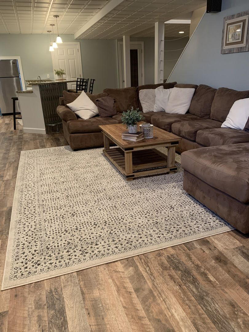 Sattley Area Rug Rugs In Living Room Living Room Design Brown Brown Couch Living Room