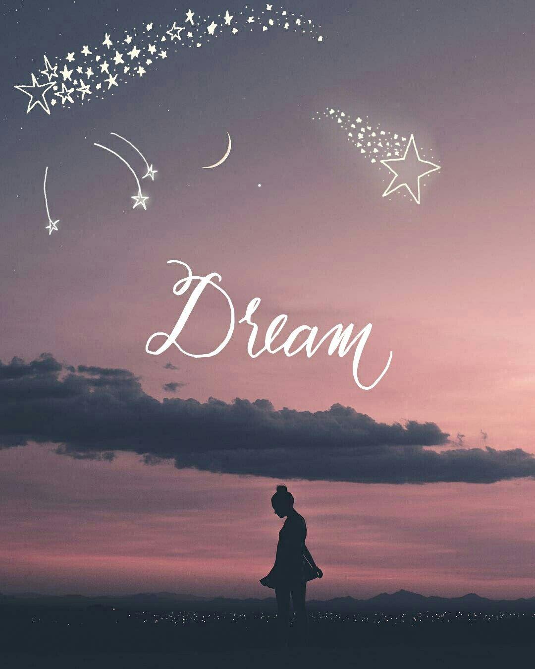 Nice Dream Wallpaper Quotes Nice Dream Dream Quotes